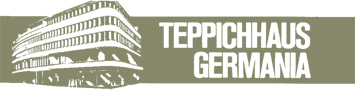 Teppichhaus germania Logo normal